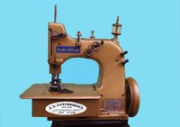 Jute Bags Sewing Machine
