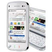 N97 Mobile Phone