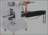 Automatic Horizontal Flow Wrap Machines