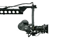 C4 Jimmy Jib Mounted on Ute