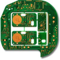 Double Sided Pcb'S
