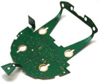Semi Flexible Circuit Boards