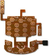 Flexible Circuit Boards