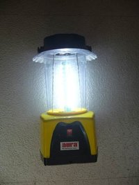 LED Based Emergency Light