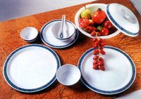 Melamine Crockery