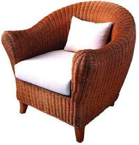 Pe Rattan Sofa