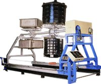 Li-Trans Rotational Moulding Machines