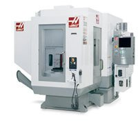 EC-300 Horizontal Machining Center