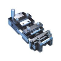 Pneumatic Feeders For Presses