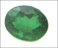 Round Emerald Gemstones