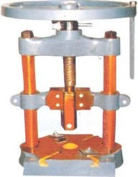 Circle Binding Machine