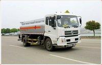 Fuel Tank Truck/ Oil Tanker