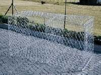 Hexagonal Gabions