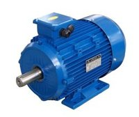 Y2Series Three-Phase Induction Motors