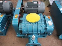 Industrial Aeration Roots Blower