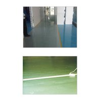 Industrial Epoxy Floor Coating System