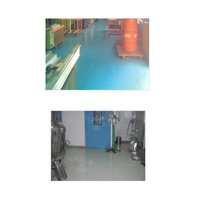Anti Static Epoxy Floorings