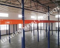 Heavy Duty Mezzanine Flooring