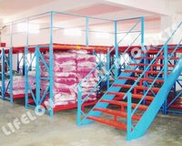 Heavy Duty Garments Storage Racks