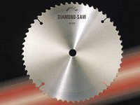Heavy Duty Saw Blade