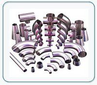 Dairy & Hygienic Fittings