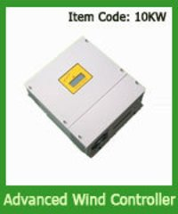 10 Kw Advanced Wind Controller