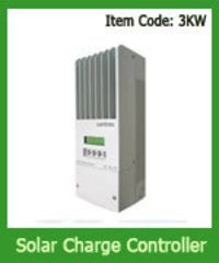 3 KW Solar Charge Controller