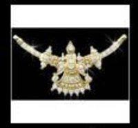 Antique Gold Pendants