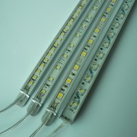 Aluminum Led Light Bar