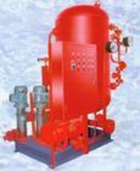 Fire Water Supply Voltage