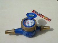 Liquid Type Water Meter