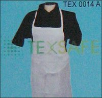 Apron - Laminated