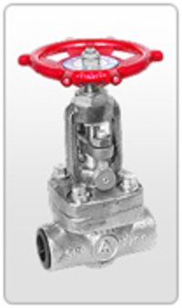 800 Pressure Class Forged Steel Gate Valves