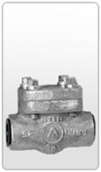 800 Pressure Class Forged Steel Lift Check Valve
