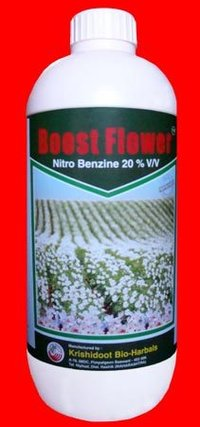 Boost Flower Plant Growth Regulator