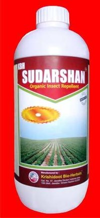Sudarshan Pesticide