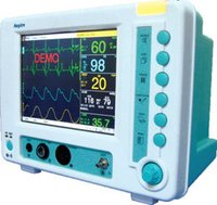 Multiparameter Patient Monitoring