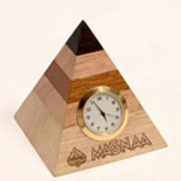 Customized Wooden Clocks