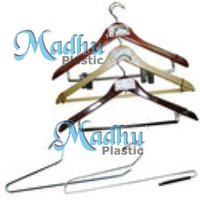 Metal Saree Hanger