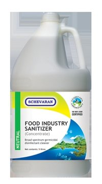 Food Industry Sanitizer