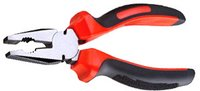 Heavy Duty Sleeve Combination Cutting Pliers