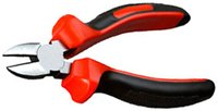 Heavy Duty Sleeve Side Cutting Pliers