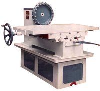 Mould Facing Machine
