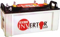 Exide Inverter Plus Batteries