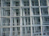 Gal. Welded Iron Wire Mesh