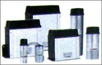 Lt/Ht Capacitors