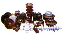 Disc, Post, Pin, Insulators