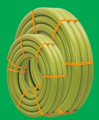 Touch Lime Hose (Suction)