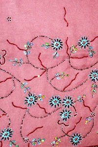 Embroidered Fancy Pashmina Shawl