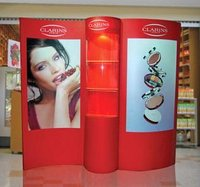 Portable Promotional Displays
